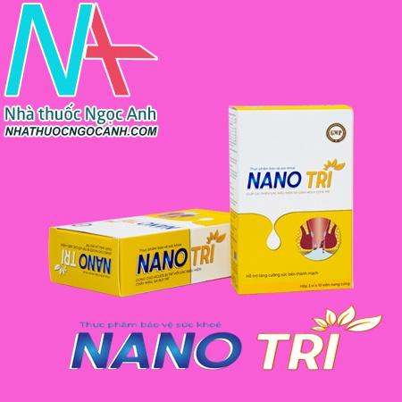 Thông tin về sản phẩm Nano Tri