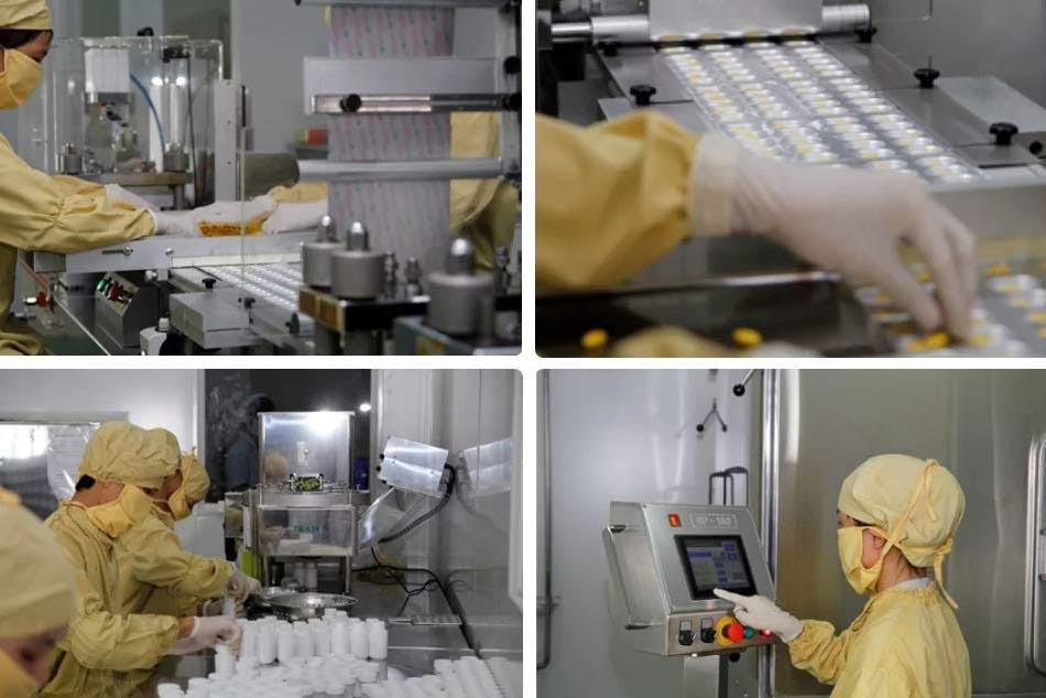 Vimexpharm - Đơn vị nghiên cứu thực phẩm chức năng độc quyền