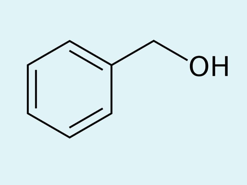 Alcol benzylic