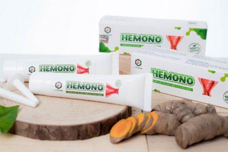 Hemono Gelbôi trĩ nội, trĩ ngoại
