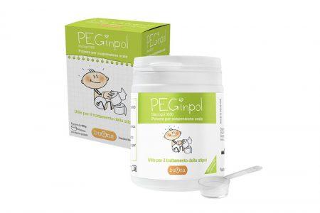 PEGinpol giúp cải thiện tình trạng đầy bụng, khó tiêu