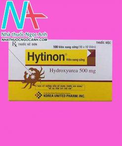 Hộp thuốc Hytinon 100 viên