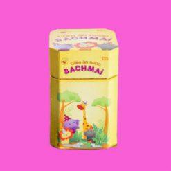 Hình ảnh hộp của Cốm ăn ngon Bạch Mai