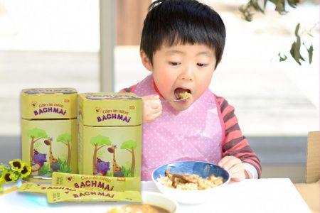 Cốm ăn ngon Bạch Mai có tốt không?