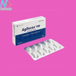 Hình ảnh thuốc Agilecox 100