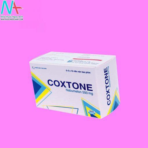 COXTONE
