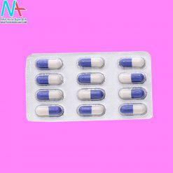Thuốc Ceclor dạng vỉ