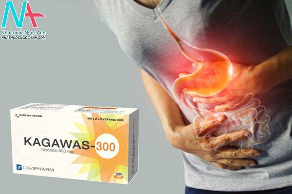 Công dụng của thuốc Kagawas-300