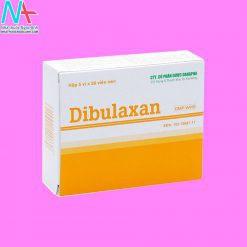 Hình ảnh Dibulaxan dạng hộp