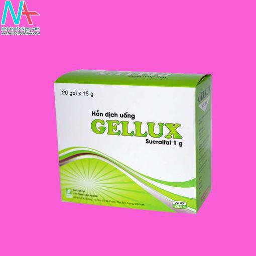 GELLUX