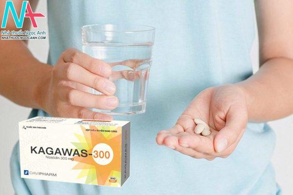 Hướng dẫn sử dụng thuốc Kagawas-300