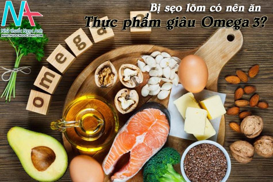 Nhóm thực phẩm giàu Omega 3 giúp tăng sản sinh collagen