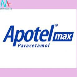 Dược động học Apotel