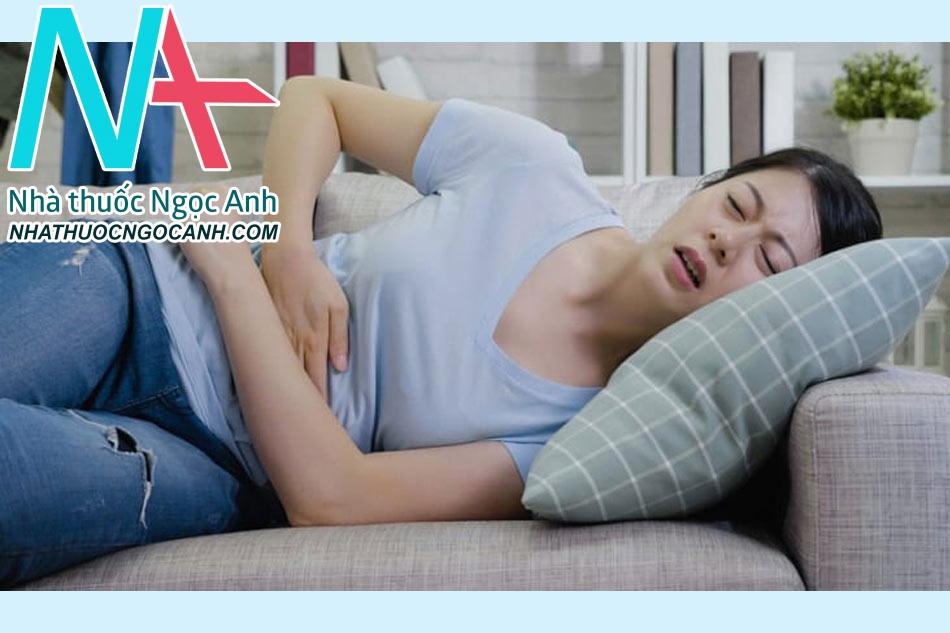 Một số yếu tố ảnh hưởng đến đau bụng kinh