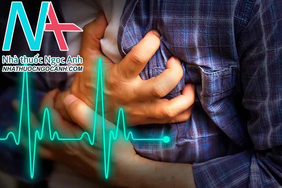 Những ai có nguy cơ cao bị rối loạn nhịp tim?