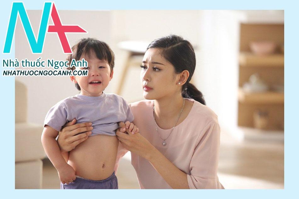 Nguyên nhân của bệnh lồng ruột là gì?