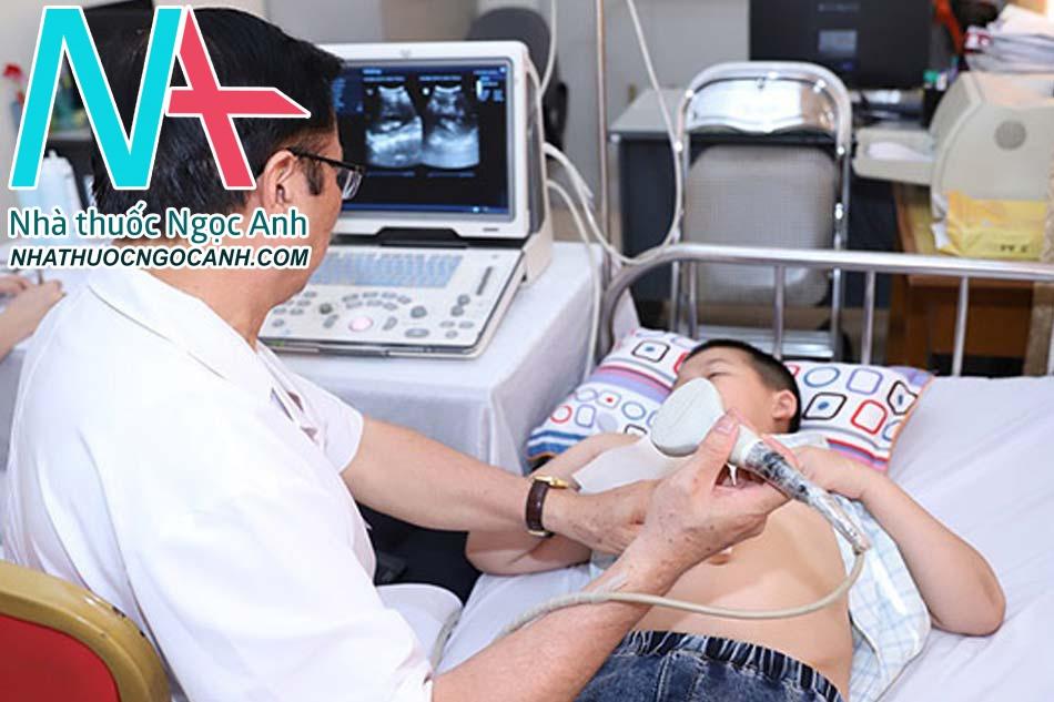 Phương pháp chẩn đoán lồng ruột