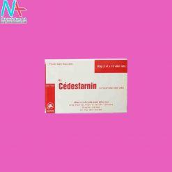 Hình ảnh thuốc Cedesfarnin