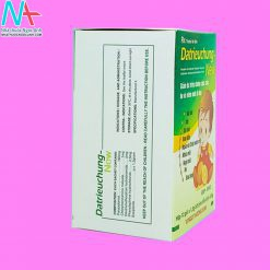 thuốc Datrieuchung New