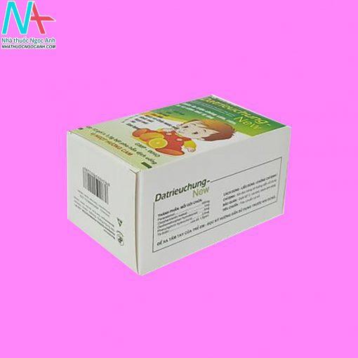 Hình ảnh thuốc Datrieuchung New dạng hộp