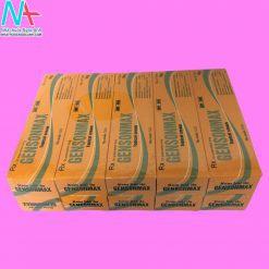 Hình ảnh hộp thuốc Gensonmax