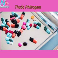 Philrogam là thuốc gì?