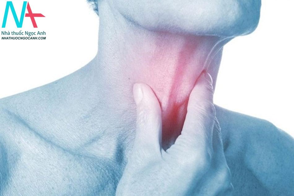 Dấu hiệu nhận biết của ung thư vòm họng giai đoạn đầu