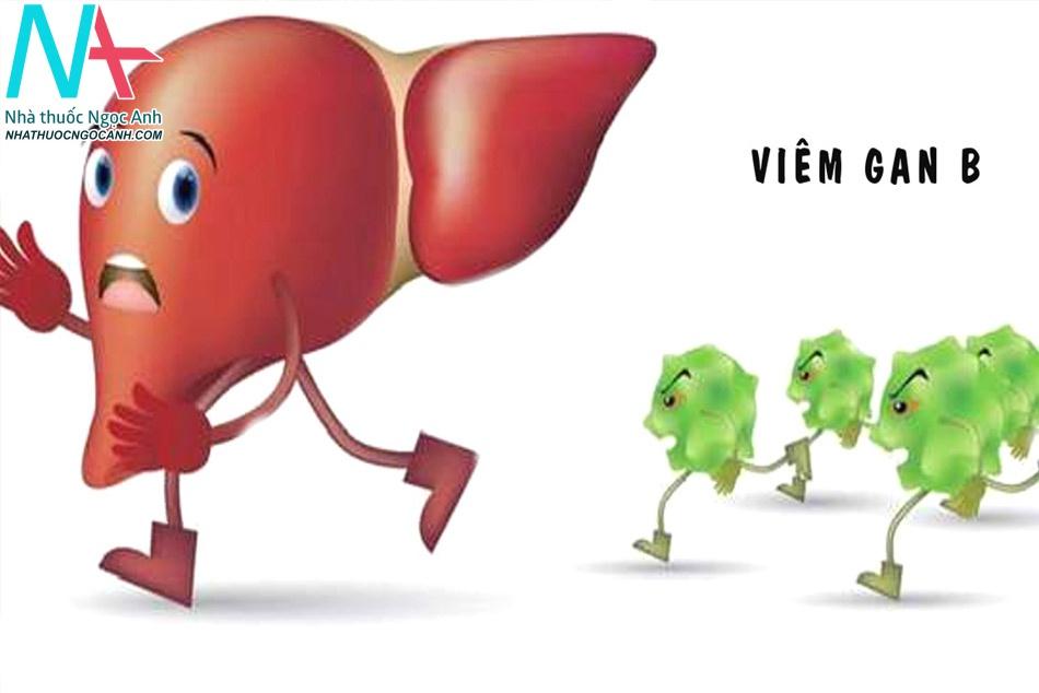 Chẩn đoán Viêm gan B