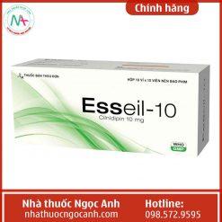 Thuốc Esseil 10