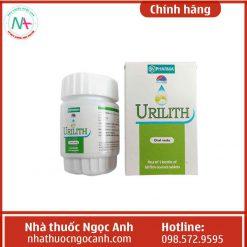 Urilith