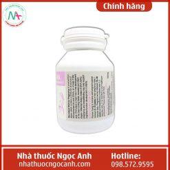 Hình ảnh hộp sản phẩm Bioisland DHA for pregnancy