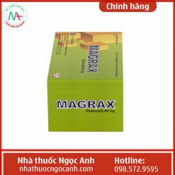 Magrax Etoricoxib 90mg