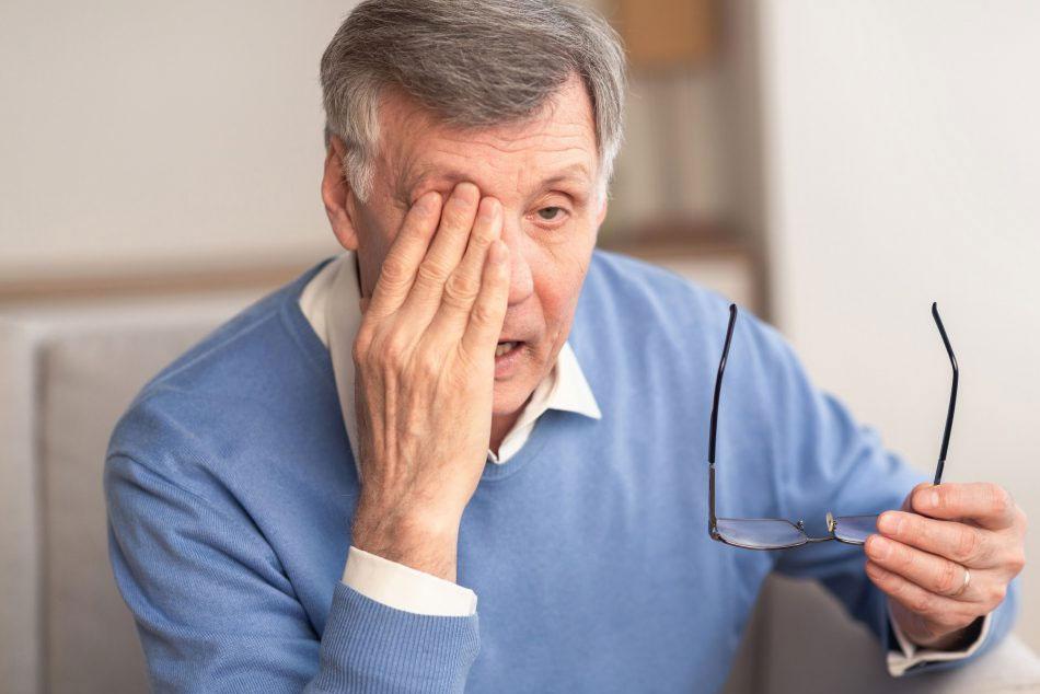 Đối tượng nào có nguy cơ mắc bệnh tăng nhãn áp?